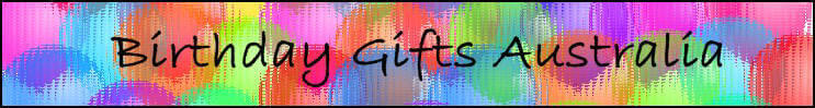 Birthdaygifts.com.au header image
